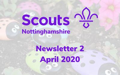 April 2020 Newsletter 2
