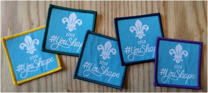 #YouShape Month- Here At Last!!