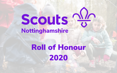 Roll of Honour 2020