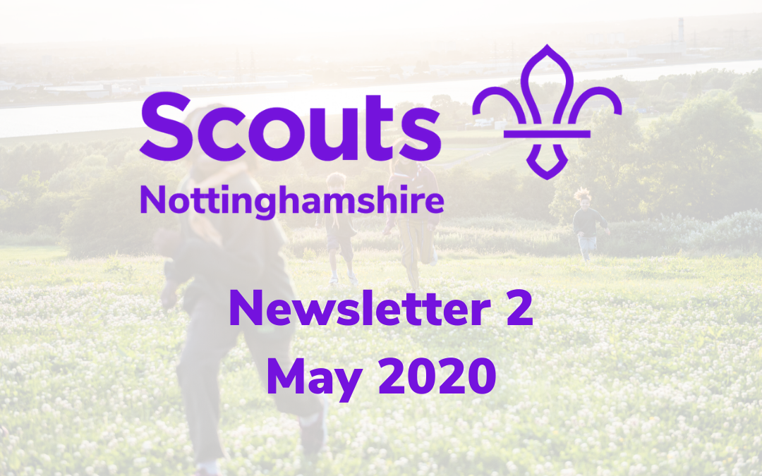 May 2020 Newsletter 2