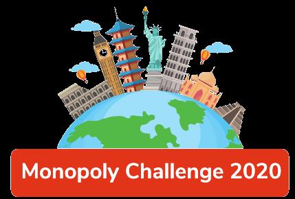 The Monopoly Challenge